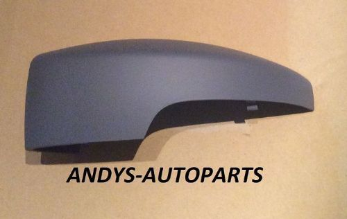 FORD KUGA 2013-2015 WING MIRROR COVER LH OR RH PAINTED TO FORD COLOUR OF CHOICE